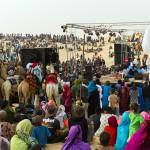Festival au désert, Timbuktu, Mali