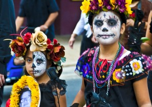 Dia de los Muertos, aka Day of the Dead